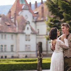 Wedding photographer Ayya Zlaman (AyaZlaman). Photo of 02.07.2017