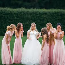 Wedding photographer Evgeniy Astakhov (astahovpro). Photo of 13.08.2017