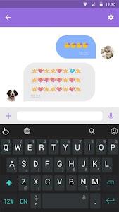 TouchPal Keyboard - Cute Emoji v5.9.4.1 Premium Cracked Repack
