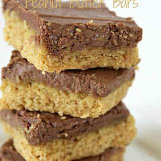 Yellow Cake Mix Peanut Butter Bars Recipes