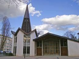 photo de Paroisse Saint Jean XXIII - église Sainte Trinité