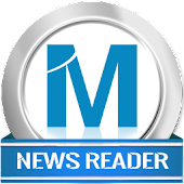 Max Reader - News, RSS feeds
