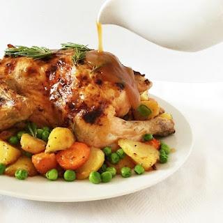 Chicken Peas Carrots Potatoes Recipes.