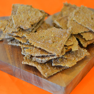 Dehydrated Raw Chilli Crackers.