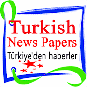 Turkish News Papers Turkey Daily Papers