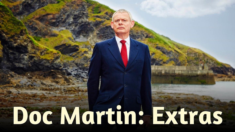 Doc Martin: Extras