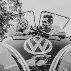 Bröllopsfotograf Ricardo Ranguetti (ricardoranguett). Foto av 30.01.2019