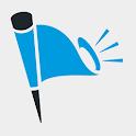 Flagspree icon