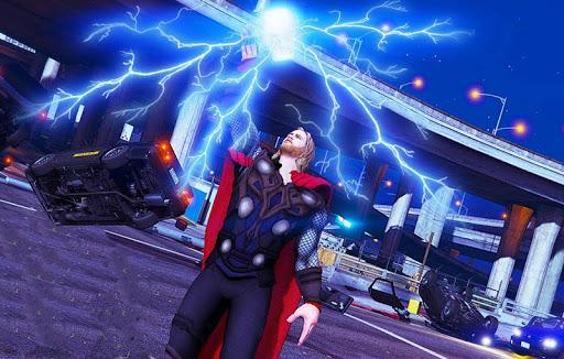 Grand Avenger City Superhero 1.0 screenshots 5
