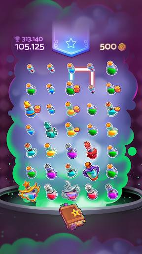 Merge Potions 0.3.1 screenshots 5