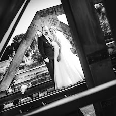 Wedding photographer Michal Malinský (MichalMalinsky). Photo of 15.04.2018