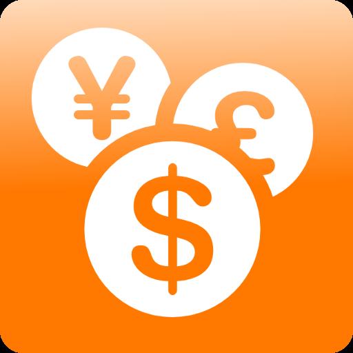 货币换算 財經 LOGO-玩APPs