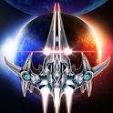 Space Justice: Galaxy Shooter. Alien War icon