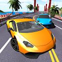 Turbo Racer 3D icon