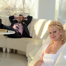 Wedding photographer Artem Dorofeev (photozp). Photo of 01.11.2015