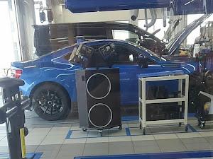 BRZ ZC6 グレードS 2017年式のカスタム事例画像 マツカツ@BRZドライバーさんの2019年03月02日16:06の投稿