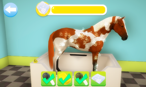Horse Home screenshots 3