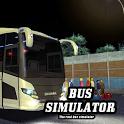 Bus Simulator 99Trans 2018 icon