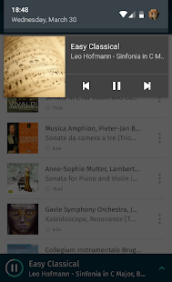 Classical Radio- screenshot thumbnail