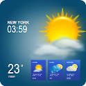 Weather Rader icon