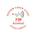 7TP Deprem Erken Uyarı (Kurumsal Üyelere Özeldir) icon