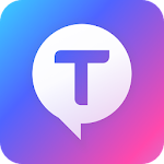 TalkTok - Free dating app 1.3.1