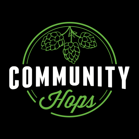 Community Hops Logo