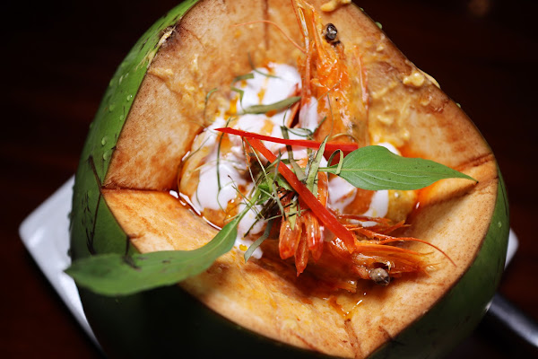 心泰原創泰國料理,大安美食,近信義安和站,傳統泰北菜,泰北家常菜,清邁主廚,正宗酸辣泰北菜,內附詳細菜單