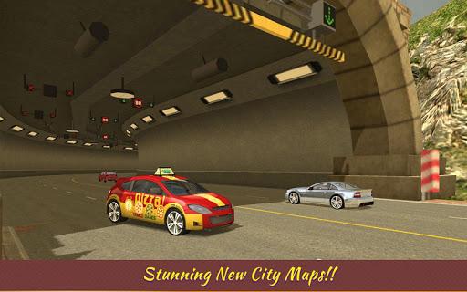 Crazy Pizza City Challenge 2 filehippodl screenshot 3
