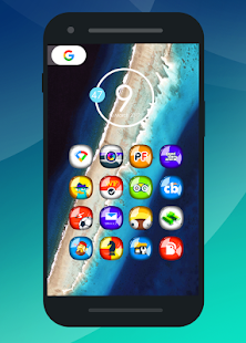 Sweetbo - Icon Pack Screenshot
