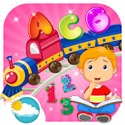 Fun Kid Puzzles – A Great Learning Game for Kids APK for Ubuntu