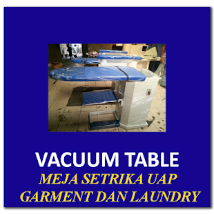 Vacuum Table- gambar mini screenshot