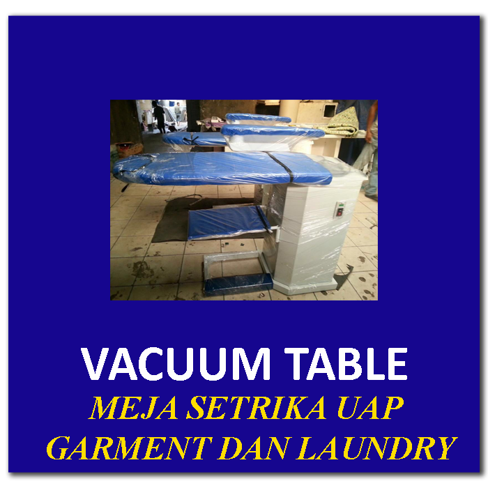 Vacuum Table- screenshot
