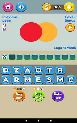 Logo Quiz - Fun Quizzes 3.4 screenshots 7