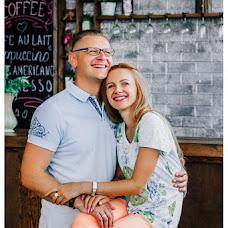 Wedding photographer Nataliya Kislickaya-Kochergina (Caramell). Photo of 31.08.2018