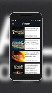 Global InterGold- screenshot thumbnail