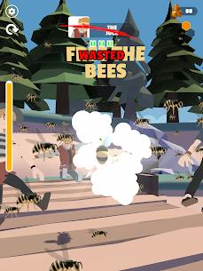 Murder Hornet MOD Apk 0.9.1 (Unlimited Hives) 4