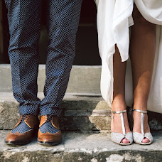 Wedding photographer Francesca Leoncini (duesudue). Photo of 30.04.2018