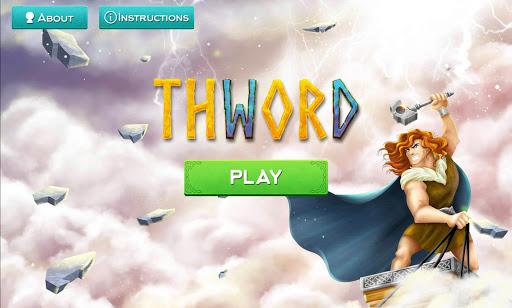 Thword