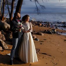 Wedding photographer Anna Stolyarova (Stoliarova). Photo of 22.06.2017