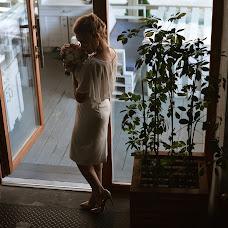 Wedding photographer Viktoriya Nikitaeva (nikitaeva). Photo of 30.08.2018