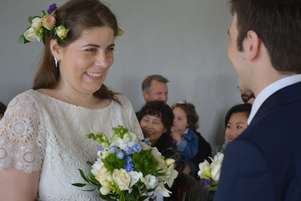 Wedding photographer Henk Schotsman (HenkSchotsman). Photo of 28.10.2017