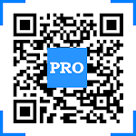 QR/Barcode Scanner Pro Icon