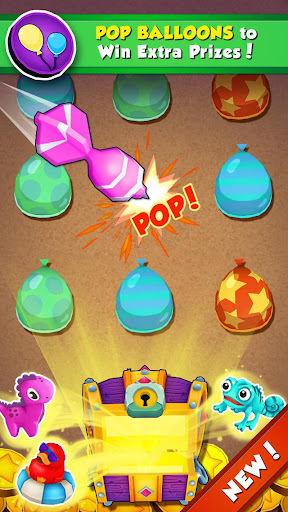 Coin Dozer - Free Prizes 18.8 screenshots 4