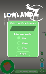 LowLandZ- screenshot thumbnail