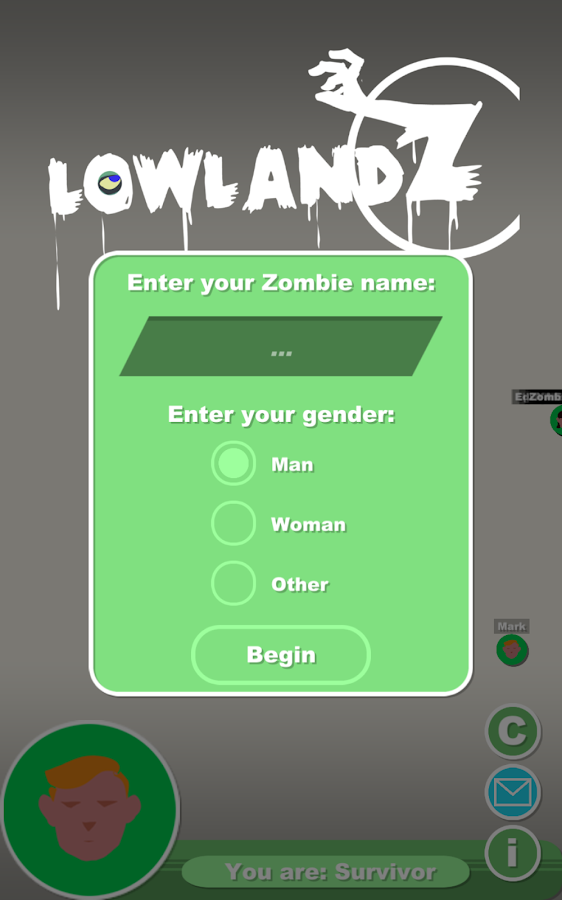 LowLandZ- screenshot