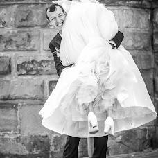 Wedding photographer Tanya Kravchuk (RoStudio). Photo of 06.03.2015