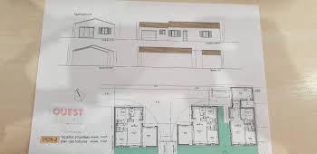 Maison 3 pièces 70,92 m2