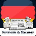 Germany News: German Newspaper icon