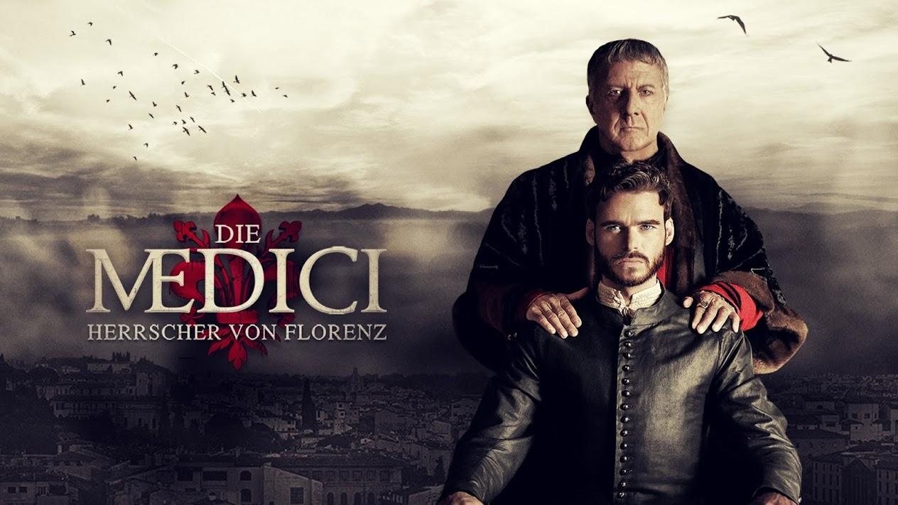 Die Medici – Herrscher Von Florenz Besetzung